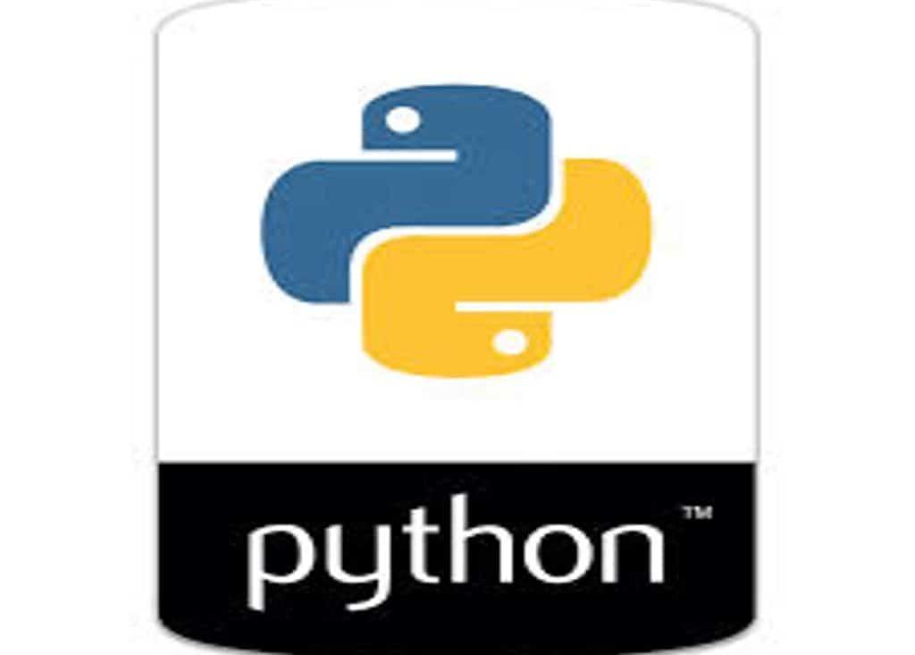 logotipo python