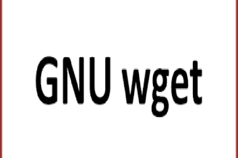 Cómo bajar un sitio web completo con Wget
