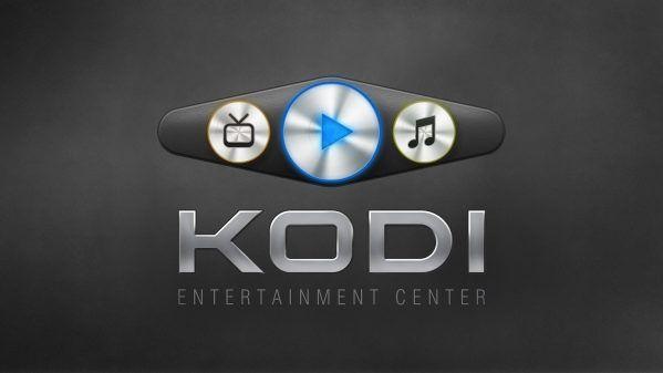 kodi media center