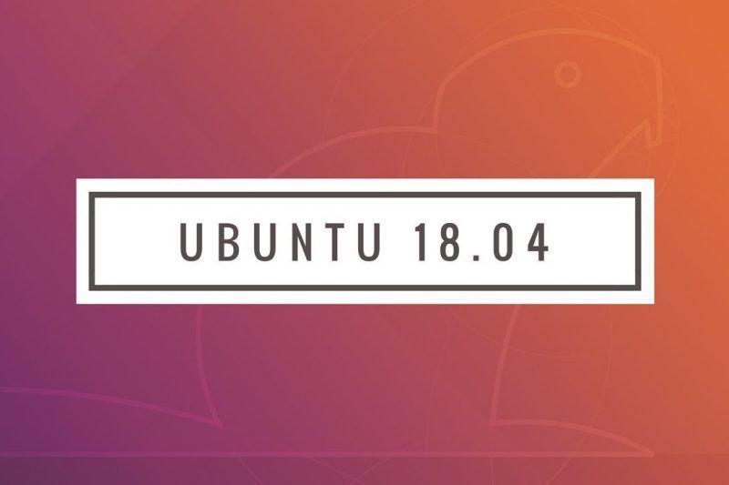Ubuntu 18.04, actualiza desde Ubuntu 16.04 sin perder tus datos