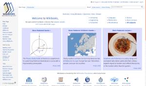 Wikibooks descargar archivos electronicos