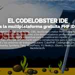 CodeLobster, instalando este potente y simple IDE en Ubuntu