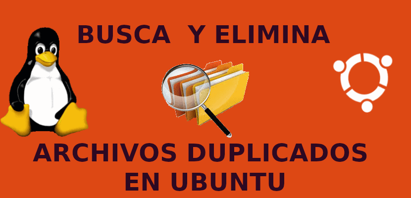 about archivos duplicados localización Ubuntu