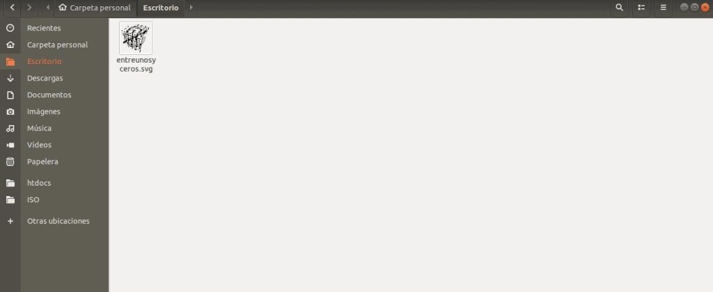 Archivo svg botón mostrar aplicaciones
