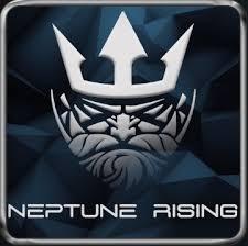 addon neptune rising logo