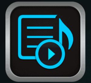 addon playlist loader logo
