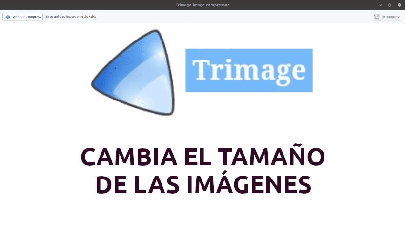 cambia el tamaño de las imágenes en Ubuntu