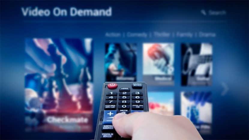 Plataformas con cine y series de libre acceso