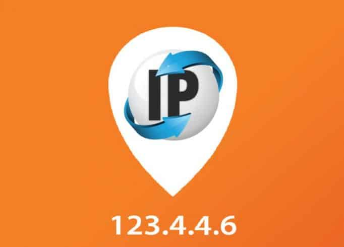 Encontrar la dirección IP de un dominio desde la terminal